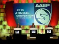 A wonderful AAEP Convention in Las Vegas - Nevada /USA